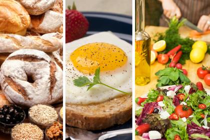 מתחילים את היום באווירה מיוחדת: ארוחת בוקר זוגית עשירה ב-57 ₪ בלבד ב