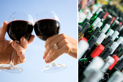 יין, מוסיקה ואוכל: חגיגות היין הססגוניות SALUTE במרכז הקונגרסים בחיפה, כרטיס ב-49 ₪ בלבד, כולל טעימות יין, הופעות חיות ועוד!