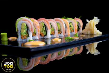היום אוכלים אסייתי! מסעדת Woki Toki בלב ת