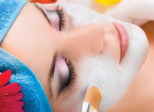 טיפולי פנים, מניקור ופדיקור לבחירה