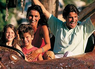 כל המשפחה באיטליה ביולי אוגוסט!