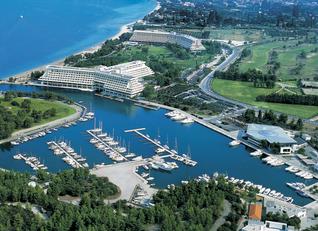 קלאב הכל כלול ביוון עם קזינו ופארק מים!