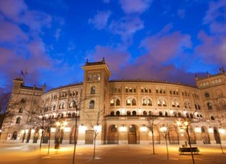אוגוסט בברצלונה במלון 4 כוכבים יוקרתי ומרכזי!